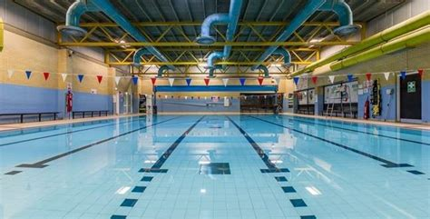 Dormer Leisure Centre facilities at dormers leisure centre ealing better