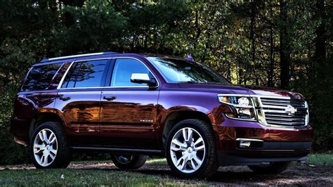New 2018 Chevy Tahoe by 2018 Tahoe Redesign Motavera