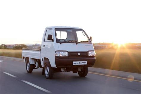 Maruti Suzuki Carrier Maruti Carry Lcv Launched In India Priced From Rs 4