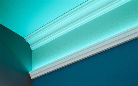 Lichtleisten Indirekte Beleuchtung by Lichtleiste Indirekte Beleuchtung F 252 R Ihr Zuhause Pvg