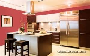 Arquitectura de casas consejos para elegir colores de cocinas