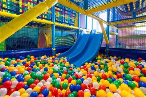 Children Playroom by Soft Play Areas In Devon Playmapp