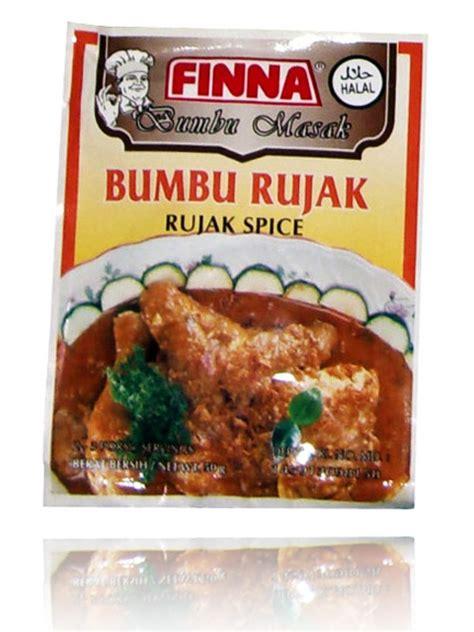 Finna Bumbu Lodeh pt sekar laut tbk products finna bumbu rujak