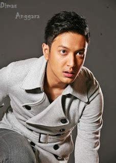 film ftv dimas anggara dimas anggara biodata dan foto aktor ganteng indonesia