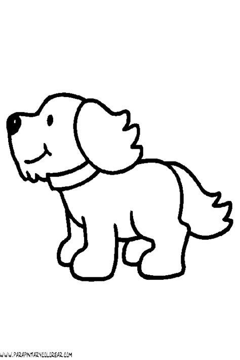 imagenes para dibujar un perro dibujos de perros dibujos