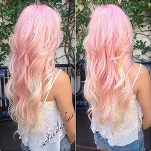 hair styes dye at bottom 20 hot hair color styles the latest hair dye choice from