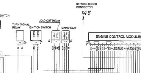 honda nc700x wiring diagram honda nc700x exhaust wiring