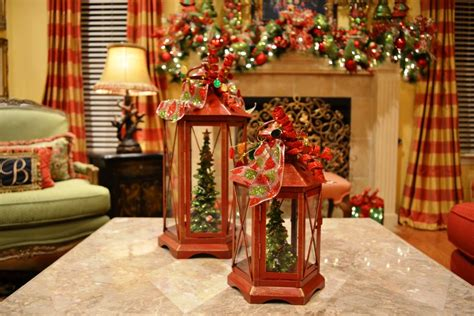 anyone want to post favorite christmas decor ideas