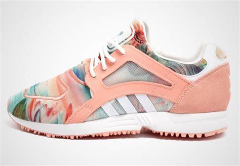 Adidas Original Lite Racer Athlentic Stabillo White Bnwb adidas originals racer lite quot floral quot sneakernews
