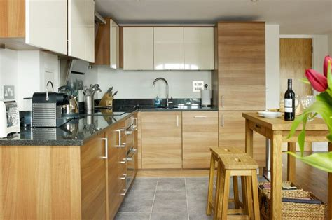 pictures of kitchens modern two tone kitchen cabinets 20 kitchens with stylish two tone cabinets