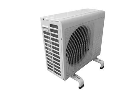 Outdoor Patio Air Conditioner Outdoor Air Conditioner Ground Bracket Manufacturer