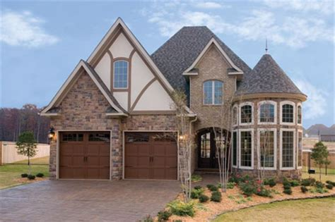 house plans european european tudor house plans home design 153 1750 the