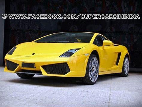 Dc Lamborghini Lamborghini Sesto Elemento Replica Based On Gallardo Lp560