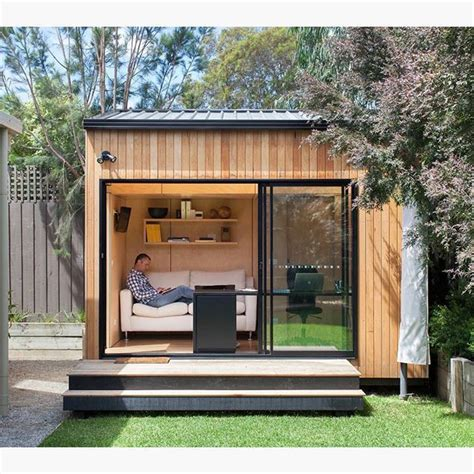 backyard buildings 25 best ideas about modern shed on pinterest garden