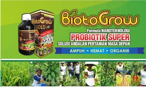 Pupuk Hayati Cair Murah biotogrow pupuk cair organik harga murah agen resmi jawa timur
