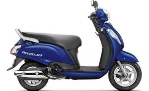 Suzuki Access Exchange Offer All New Access 125 Bs Iv Price India Specifications