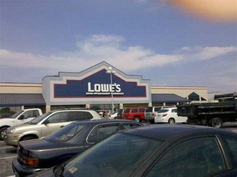 lowe s building supplies alexandria va reviews