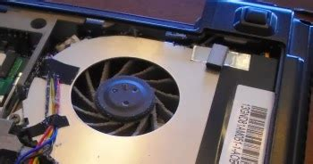 computer fan not working laptop internal fan not working tips to solve