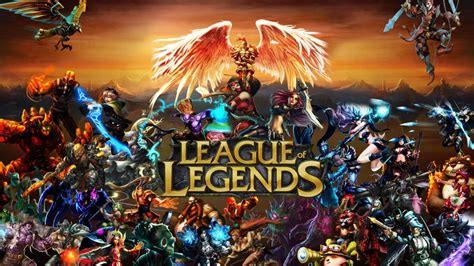 analisis league  legends vallorac games