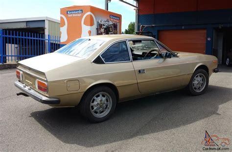 Lancia Beta Coupe For Sale Australia Lancia Beta Coupe 2000 Aircon Priced To Sell Manual
