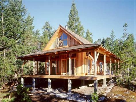 unique cabin plans small cabin house plans with porches unique small house