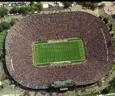 big house michigan michigan stadium the big house in washtenaw county photo 2011