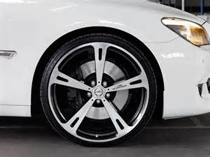 new 22 inch alloy rims from ac schnitzer autoevolution