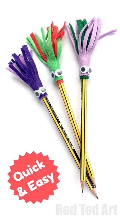 Best 25 Pencil Toppers Ideas On Pencil Topper