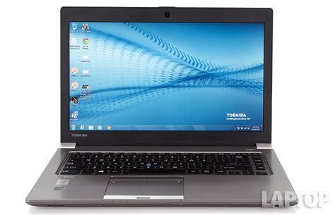 toshiba tecra z40 review business laptop laptop magazine