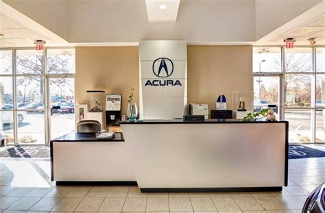 Bridgewater Interiors Warren by 5 Reasons To Choose Bill Vince S Bridgewater Acura