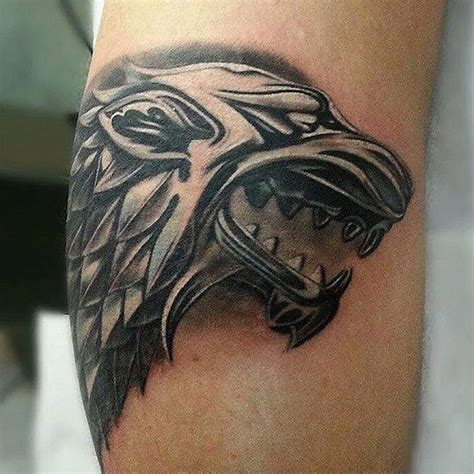 house of tattoo 34 best game of thrones tribute tattoos tattooblend
