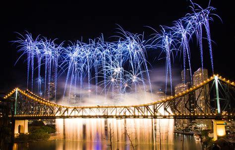 new year 2018 brisbane fireworks the west end magazine 4101 brisbane