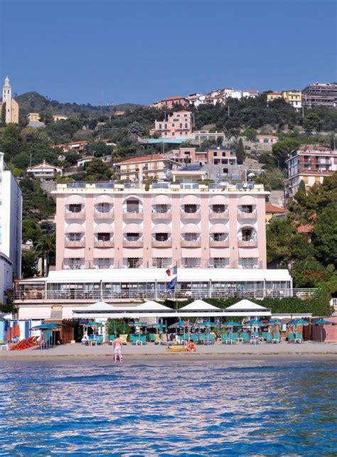 hotel a savona vicino al porto hotel sul mare alassio savona liguria allhotel it