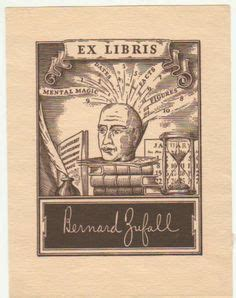 imprinted magic ex libris books 1000 images about vintage book on ex