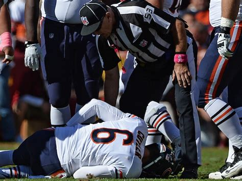 bears bench jay cutler report chicago bears to bench jay cutler sports mole