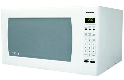 panasonic intros 2 2 cu ft inverter microwave hometone