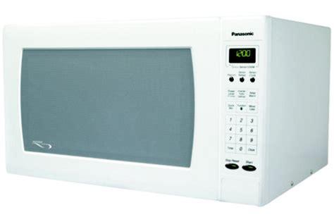 panasonic intros 2 2 cu ft inverter microwave hometone