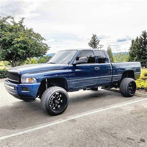 cummins truck 2nd 22x14 2nd trucks cummins dodge trucks