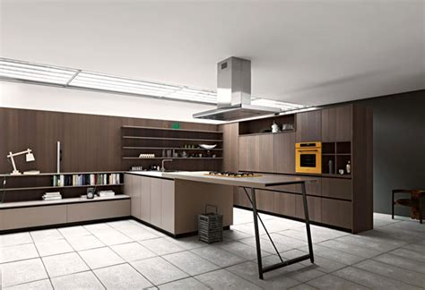 cesar kitchen kalea kitchen by italian manufacturer cesar freshome com