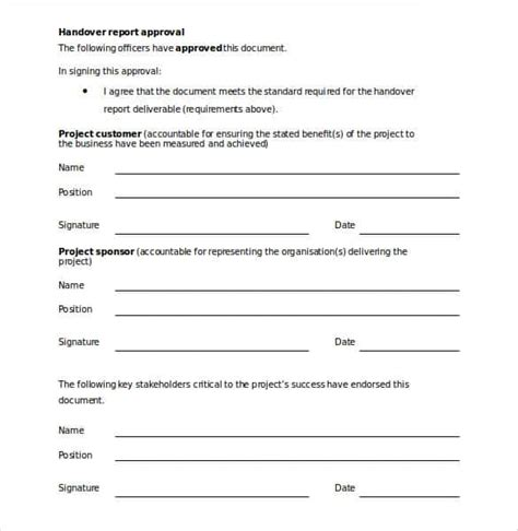 sales handover document template handover note staffsshowbizidnotreceived 3 29 handover