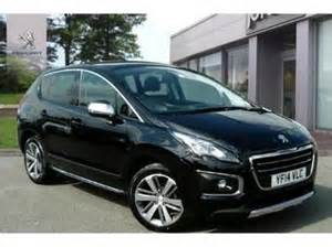 Peugeot Menston Approved Used Peugeot 3008 Cars For Sale With What Car