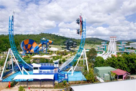 Theme Park Queensland | wet n wild water park on the gold coast jpg