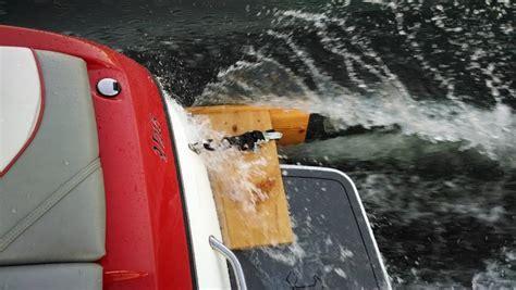 sanger boats wakesurfing sanger 215 homemade quot surf gate quot wakesurfing