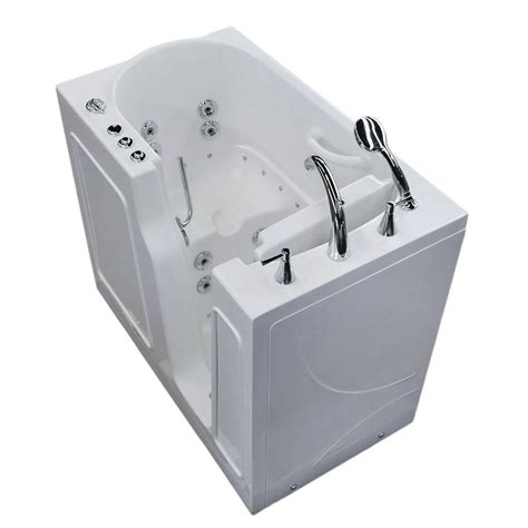 walk in whirlpool bathtub universal tubs 3 9 ft right drain walk in whirlpool and