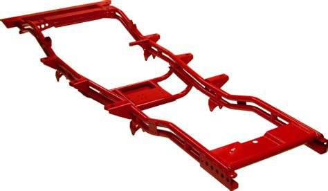 jeep tube chassis jeep frame rccrawler