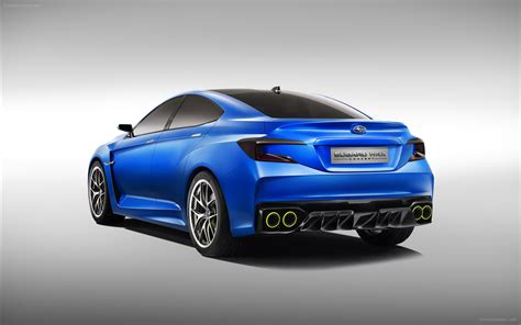 subaru cars 2013 subaru wrx concept 2013 widescreen exotic car wallpapers