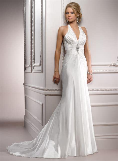 bridesmaid dresses with beaded tops beaded halter top wedding dresses margusriga baby