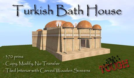 turkish bath house second life marketplace by turkish bath house