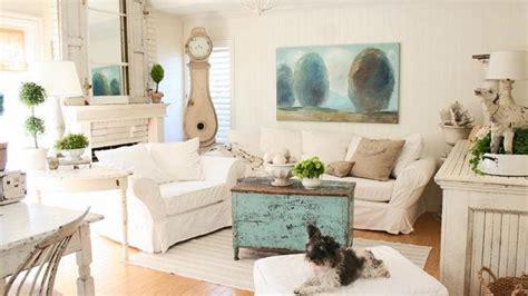 Bathroom Design Ideas 2013 distressed yet pretty white shabby chic living rooms