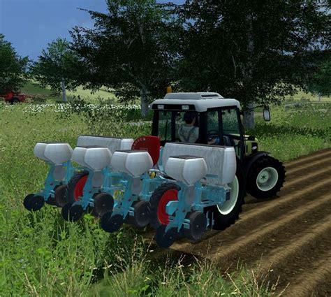 classic ls shelby nc mod monosem nc classic v 1 0 for farming